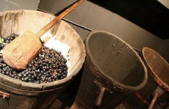 葡萄酒酿造