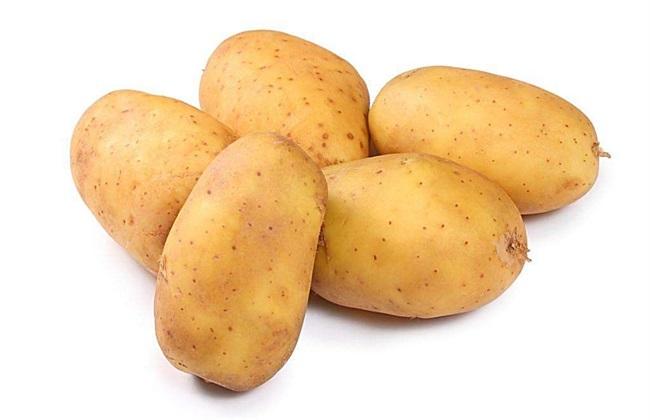 土豆的田间管理