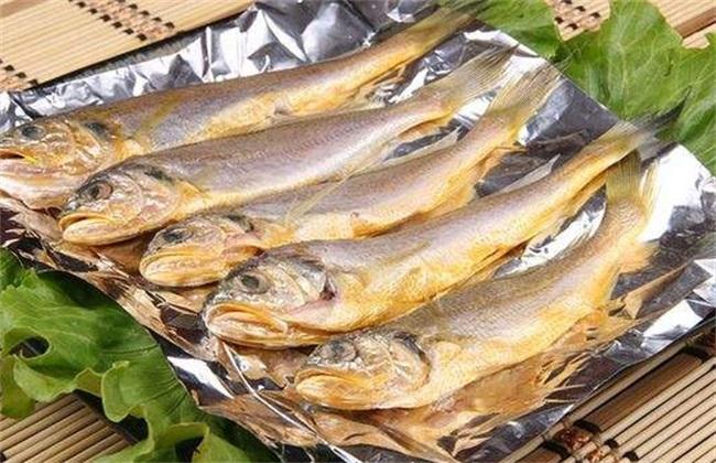 黄花鱼多少钱一斤