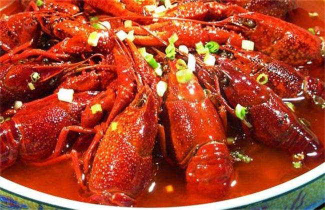 小龙虾的常见病害及防治