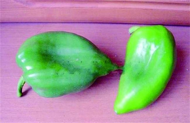辣椒僵果的原因及防治方法