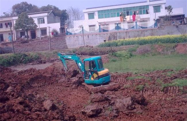 农村致富小机器