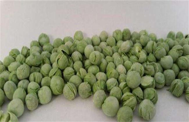 青豆和豌豆的区别