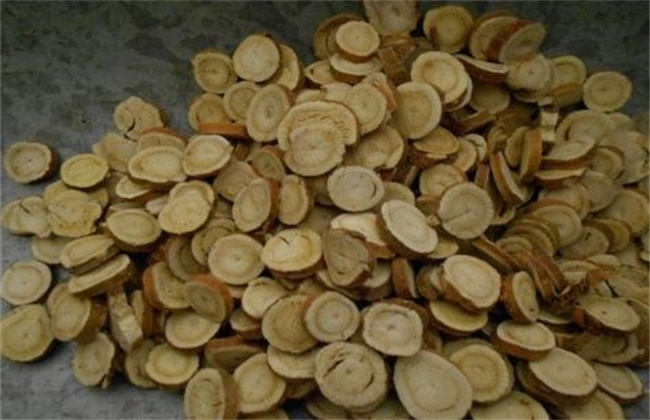甘草多少钱一斤
