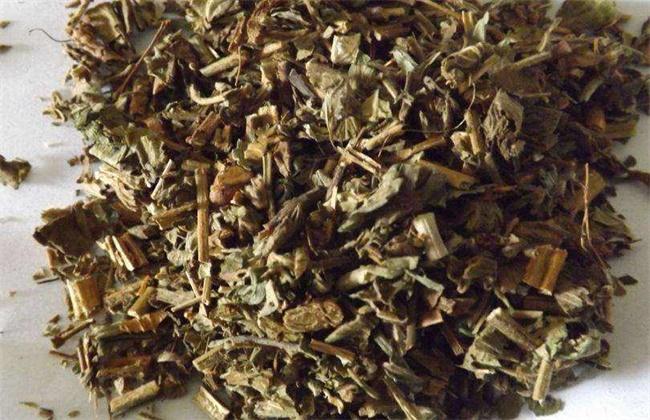 仙鹤草多少钱一斤
