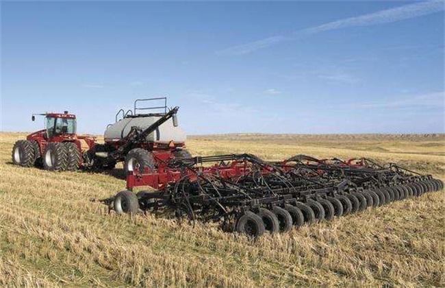 农业 模式 发展趋势