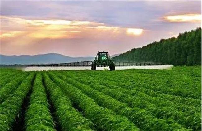 未来农业生产发展趋势