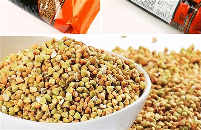 荞麦多少钱一斤