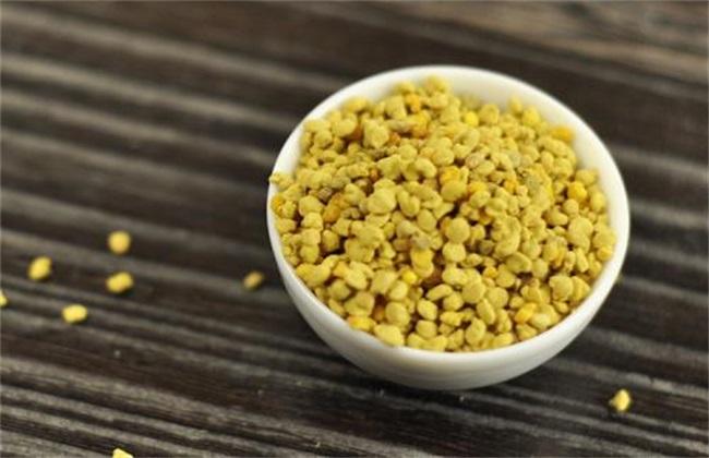 蜂花粉的价格 蜂花粉市场价格