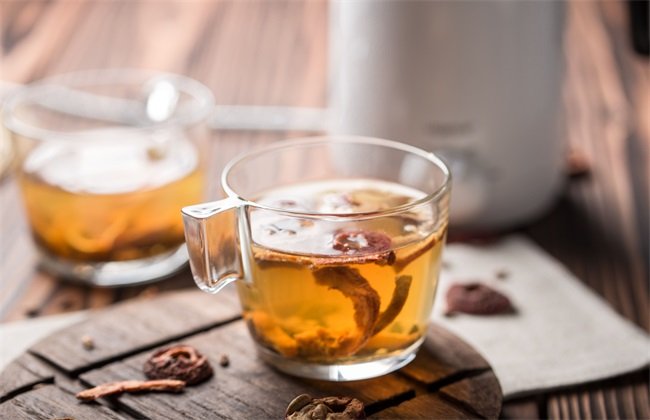大麦茶的功效与作用及禁忌