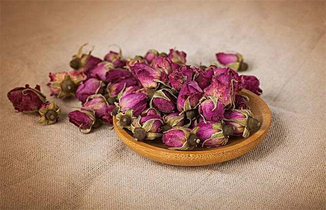 玫瑰花的功效与作用及禁忌