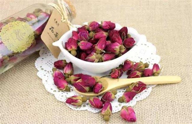 玫瑰花功效作用 玫瑰花禁忌