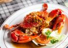 螃蟹不能和什么一起吃呢