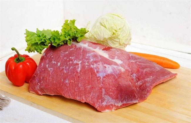 牛肉不能和什么一起吃