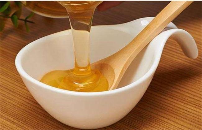 蜂蜜不能和什么一起吃 蜂蜜