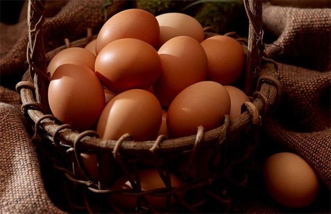 鸡蛋不能和什么一起吃 鸡蛋