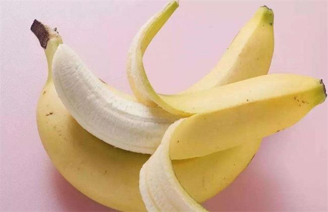 香蕉不能和什么一起吃 香蕉