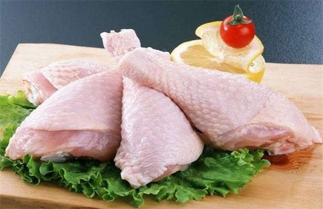 鸡肉不能和什么一起吃 鸡肉