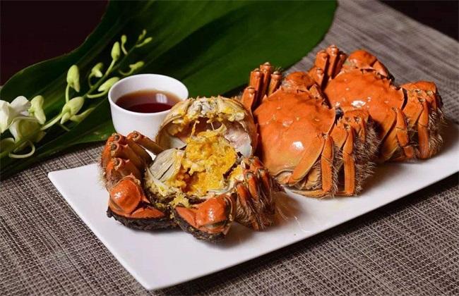 螃蟹多少钱一斤