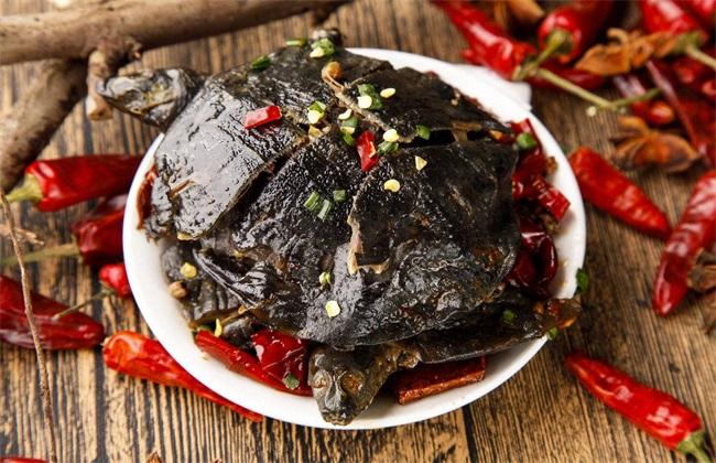 甲鱼多少钱一斤 甲鱼价格