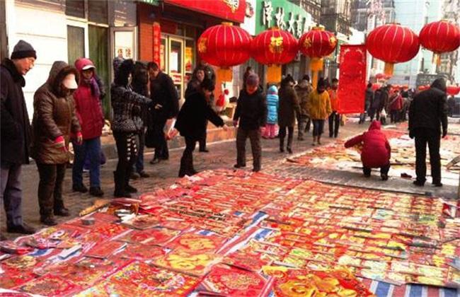春节 赚钱暴利项目