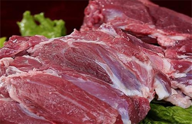 羊肉价格多少钱一斤