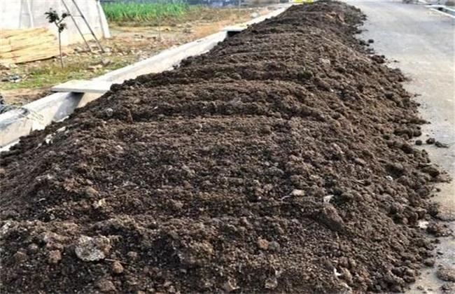 农家肥 发酵技术